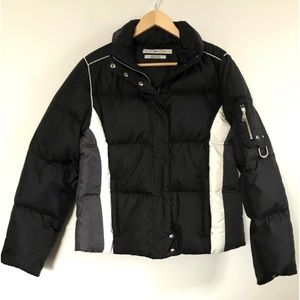 Tommy Hilfiger Down Puffer Jacket